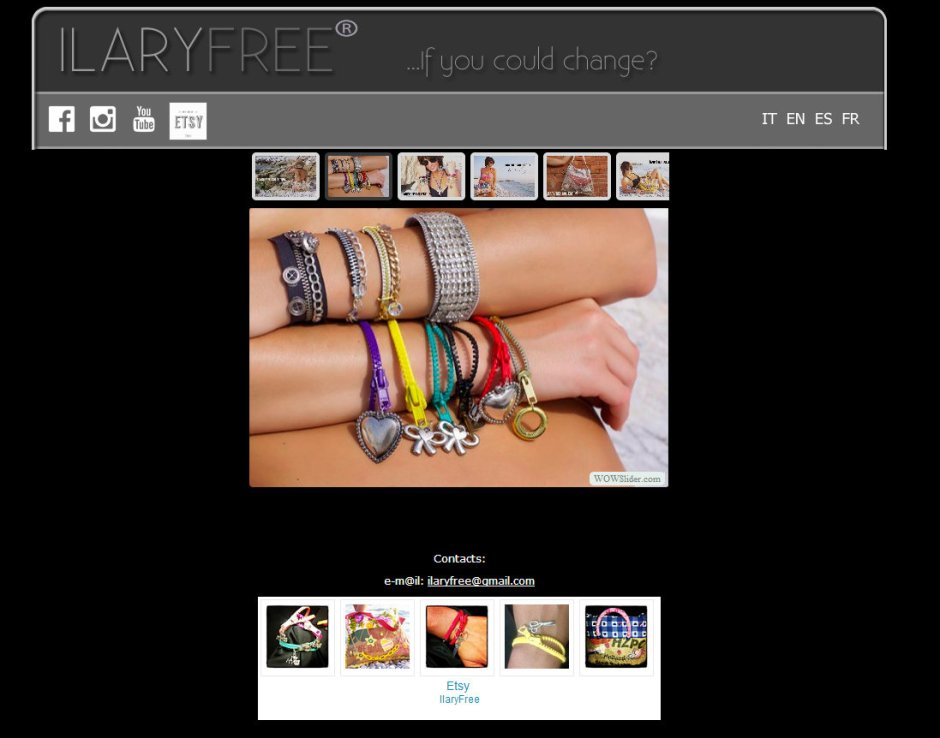 http://www.ilaryfree.it/