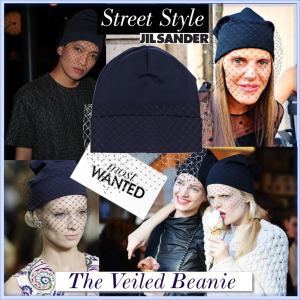 The-veiled-Beanie