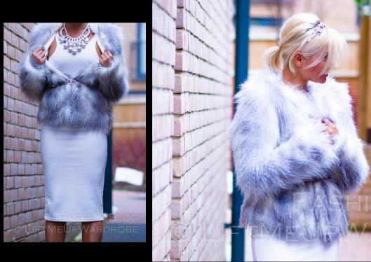 XMAS white outfit AVS LMUW