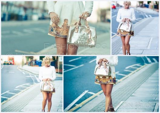 Alexander McQueen tribute by LMUW AVS Fashion blog
