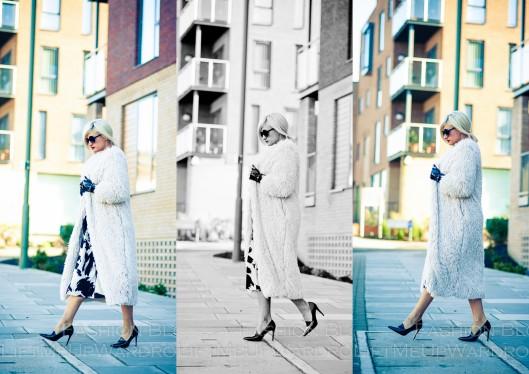 London Fashion Week LMUW  LFW