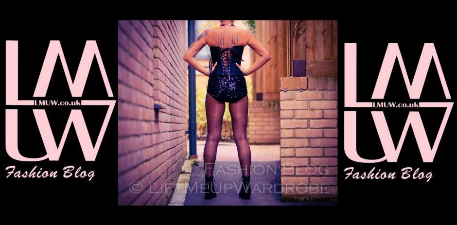 LMUW underwire avs corset logo mix