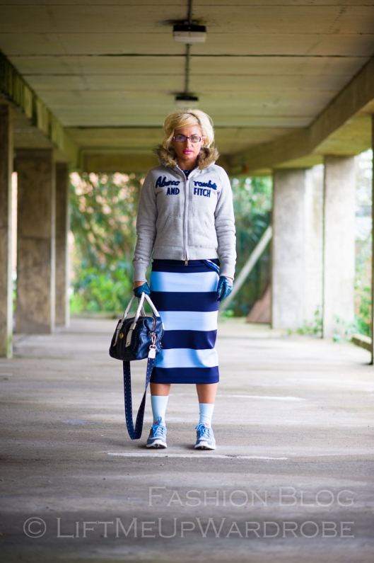 olympics baby pale blue jack strong FAKE plimsol slip on faith LMUW avs -0049
