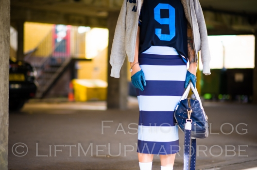olympics baby pale blue jack strong FAKE plimsol slip on faith LMUW avs -0062