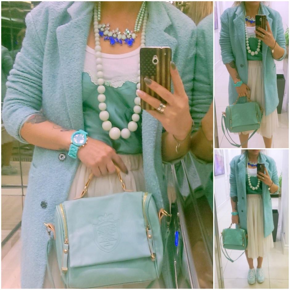 LMUW fashion blog MY WEEK