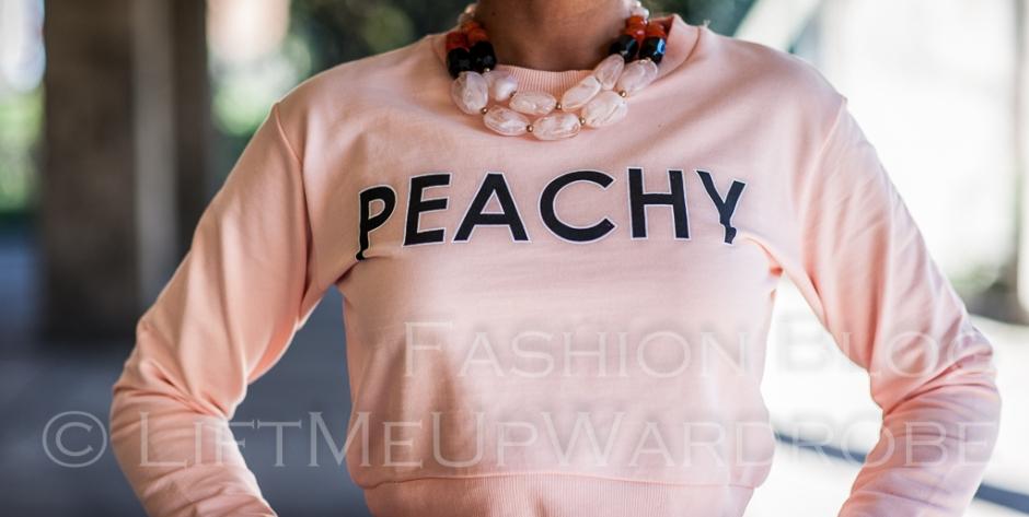 LMUW bomber polka dot metallics peachy lingerie-0157