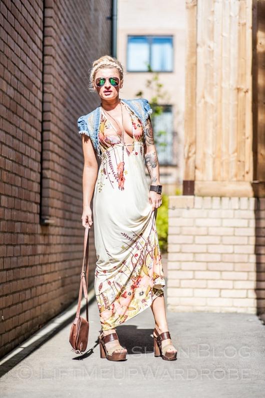 Agi Google boutique ralph hippie ruffle pointy LMUW-0029