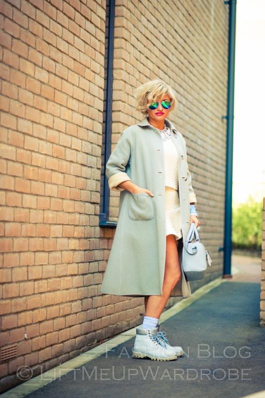 Agi Google boutique ralph hippie ruffle pointy LMUW-0085