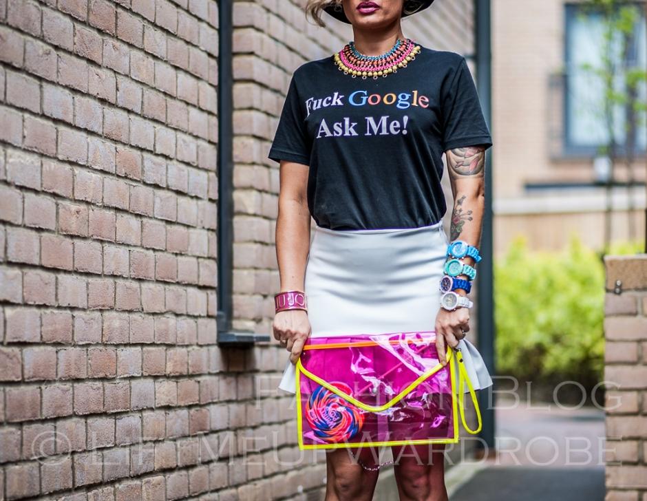 Agi Google boutique ralph hippie ruffle pointy LMUW-0110