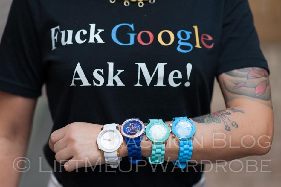 Agi Google boutique ralph hippie ruffle pointy LMUW-0130