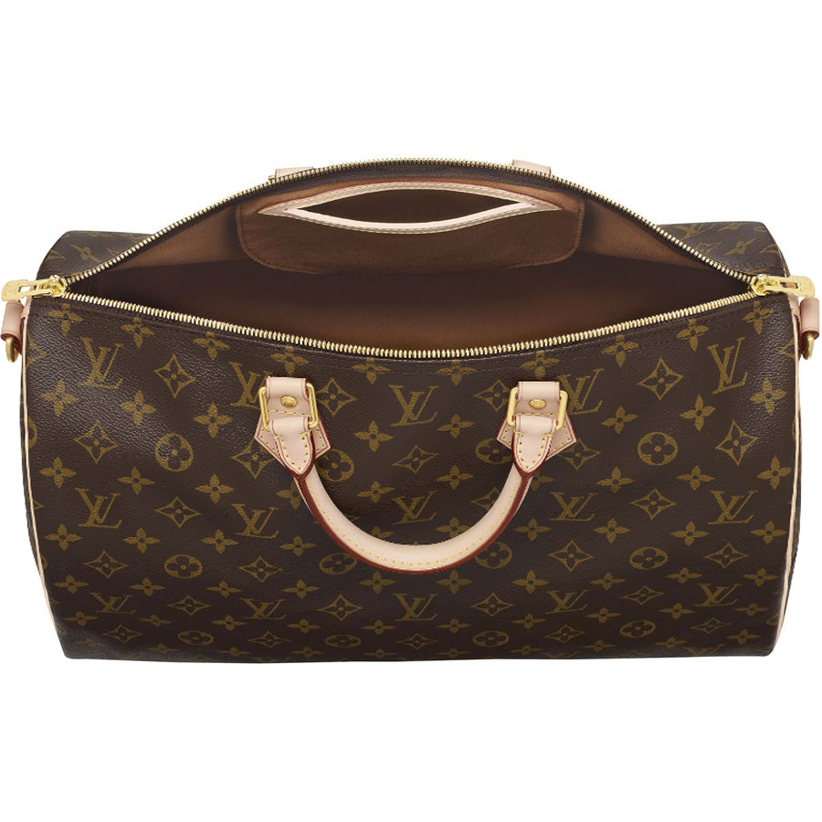 Louis-Vuitton-M40393-Speedy-40-With-Shoulder-Strap-Brown_222