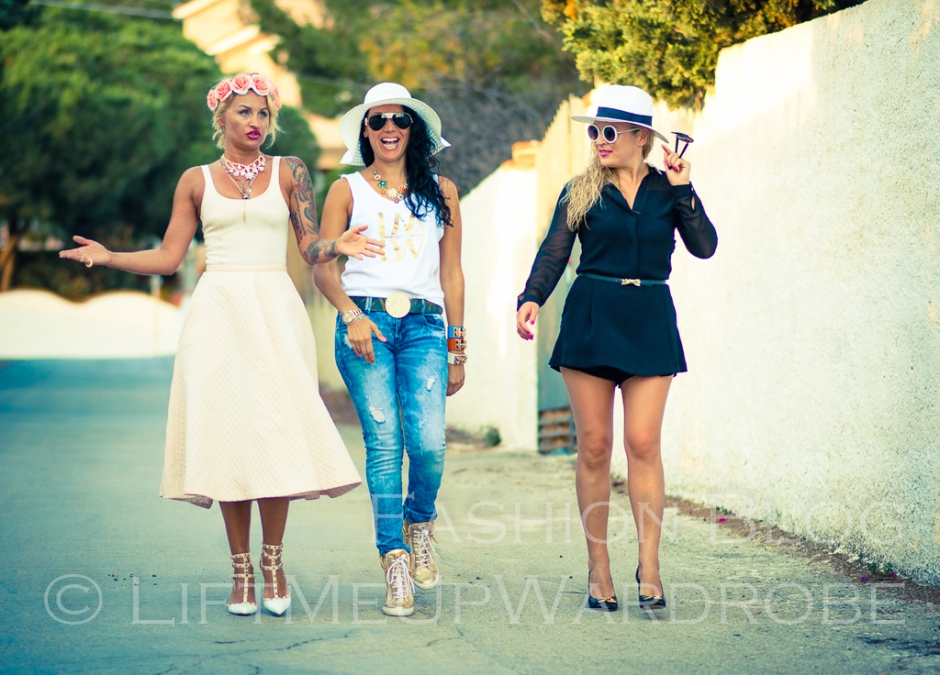 Sicilian Street Style fashion by LMUW brekfast club -0012