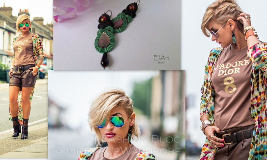 LMUW fashion blog and colab with ELart
