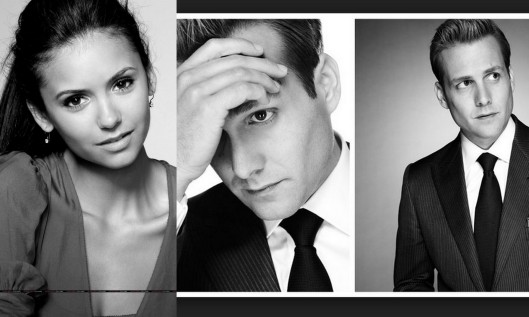 Gabriel Macht nina dobref 50 shades of grey LMUW